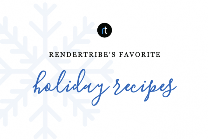 The RenderTribe Team Cookbook